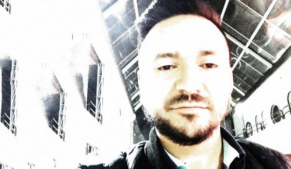 Ruben Casas