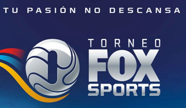Torneo Fox Sports: horarios y boletería para toda la hinchada.