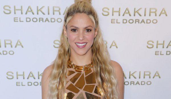Shakira ganó Grammy a mejor álbum pop latino del año.